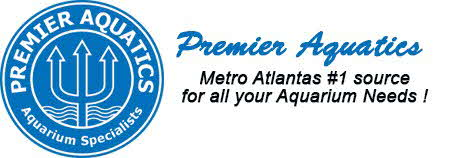 Premier Aquatics, Aquarium Supplys and More
